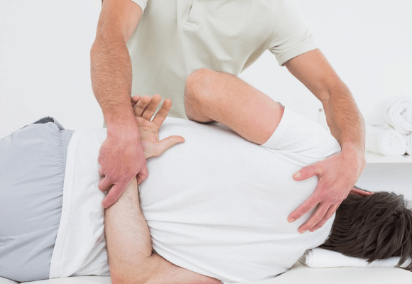 back pain physiotherapy clinic singapore